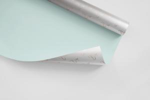 Papier cadeau blanc