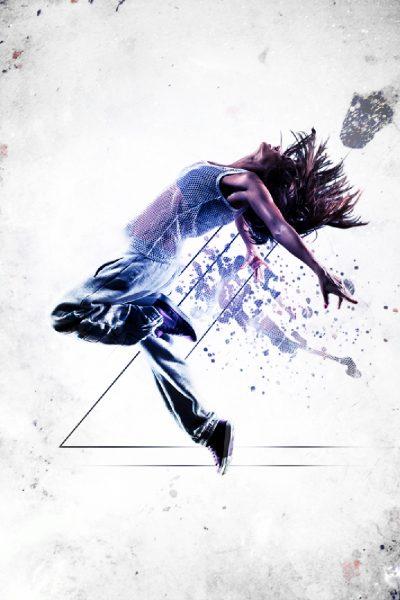 Affiche-Danseuse